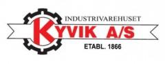 Logo Kyvik