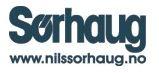 Logo Nils Sørhaug