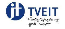 Logo Tveit Regnskap