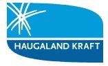 Logo Haugaland Kraft