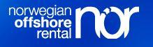 Logo Norwegian Offshore Rental